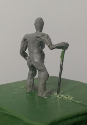 Sculptember1-5