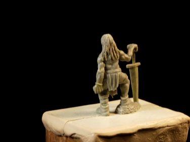 Barbarian One -3