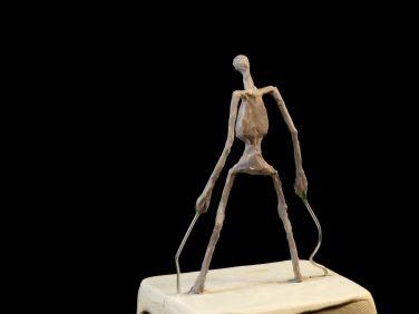 Sculptember2018 Skinning -3