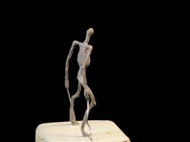 Sculptember2018 Skinning -4