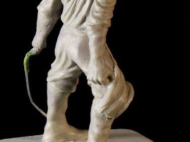 Sculptember2018 Day19-2