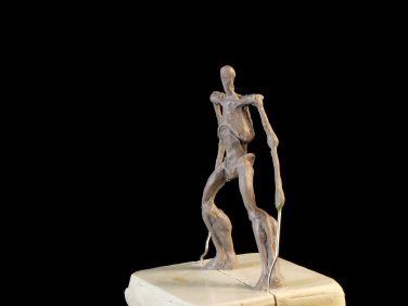 Sculptember2018 Day3-2