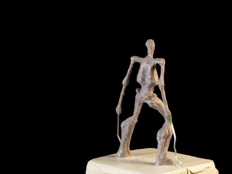 Sculptember2018 Day3-3