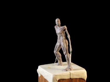 Sculptember2018 Day5-2
