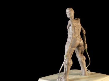 Sculptember2018 Day6-3