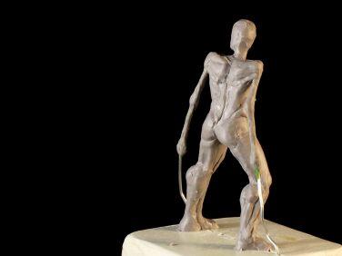 Sculptember2018 Day6-4