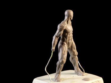 Sculptember2018 Day9-4